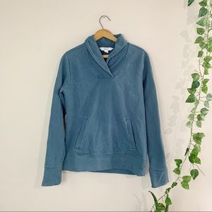 Guide Series Outdoor Thick Comfy Pullover Sweater